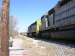 CSX 8864, GCFX 3093